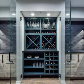 2-Basement-Remodeling-Ideas-Green-Wine-Cellar-Black-Backsplash-Aurora-IL-Illinois_Sebring-Services-1